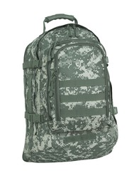 ACU Digital Camo 3 Day Pack <br> FREE SHIPPING!