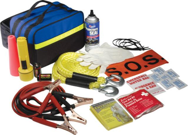 Travel Pro car emergency kit